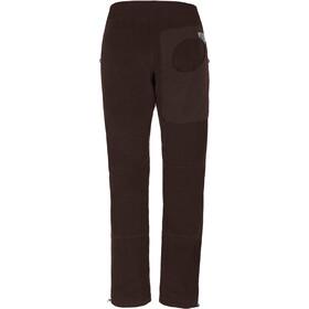 E9 Blat1 Vs - Pantalones de Trekking Hombre - marrón